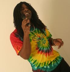 <h5><strong>Bob Marley</strong></br>Marlon</h5>