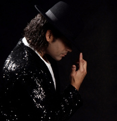 <h5><strong>Michael Jackson</strong></br>Got to be Michael</h5>