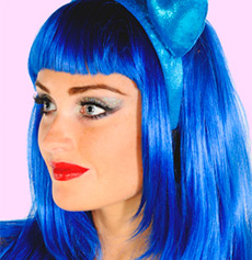 <h5><strong>Katy Perry</strong></br>Hot n Cold</h5>